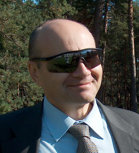 Dmitry Belokurov